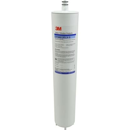Picture of Cartridge,Water Filter for 3M Purification Part# CU56011-07