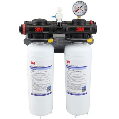 Picture of Water Filter System (Ice260-S) for 3M Purification Part# CNO5624503