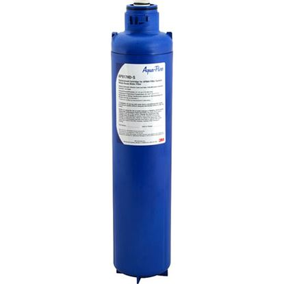 Picture of Cartridge,Water Filter for 3M Purification Part# CNOCUAP917HD-S