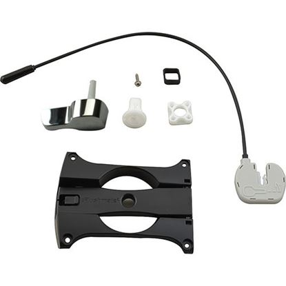 Picture of Handle Kit (Flushmate, 10-Pc) for Sloan Flushmate Part# AP300503