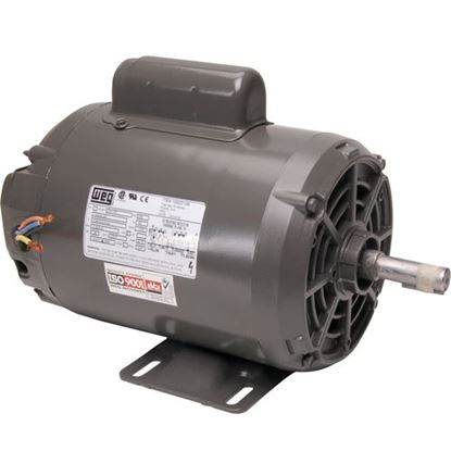 Picture of Motor(115/208-230V,1 Ph,3/4Hp) for Pennbarry Part# 60196-0