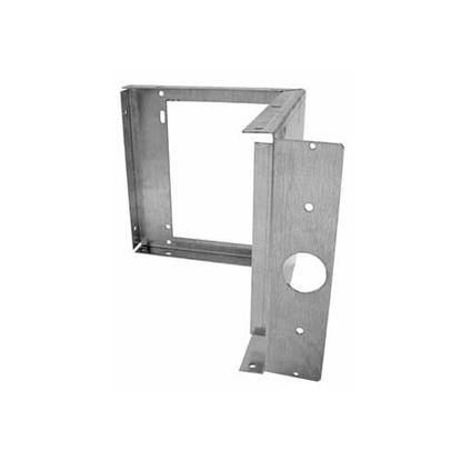 Picture of Bracket,Mount(Motor & Bearing) for Pennbarry Part# 11204-0