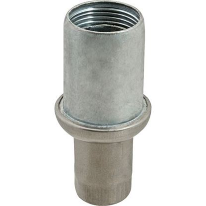 """Picture of Foot (S/S, F/ 2""""Od Rd) for Standard Keil Part# 1012-1401-1144"""