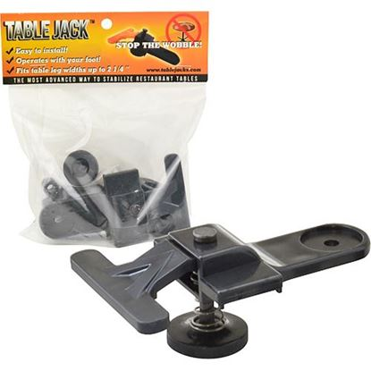 Picture of Leveler,Table Jack (Kit) for Table Jacks Part# TJ-7745
