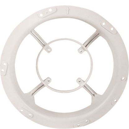 "Picture of Basket,Wall Ring (8"") for Supermarket Parts Warehouse Part# 1MS100088"