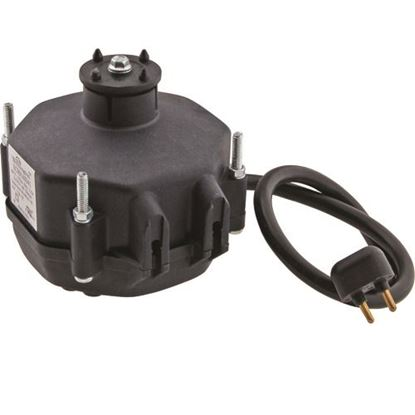 Picture of Motor,Ec (9W,115V,Ccw,1550Rpm) for Wellington Drive Tech Part# ECR01A0241