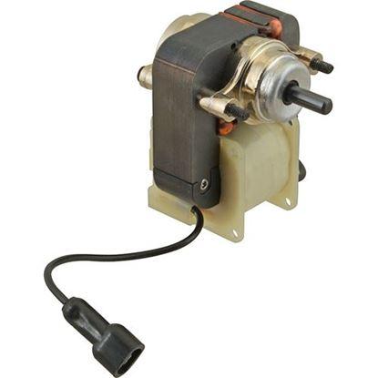 Picture of Motor,Evaporator (120V, .7A) for Sertek Part# 7000051MOTOR