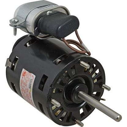 Picture of Motor,Evap Fan (208/230V,Cwse) for Bohn Part# 74300201