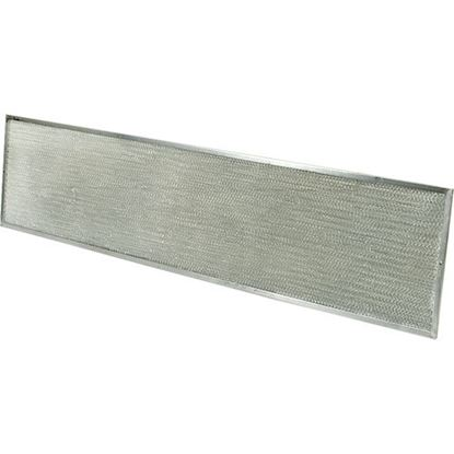 "Picture of Filter,Air Door(F/42"" Door)(2) for Mars Air Doors Part# J0136"