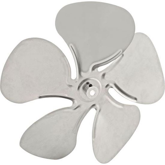 """Picture of Blade,Fan (12"""", Cw) for Russell Part# RUS107943-000"""