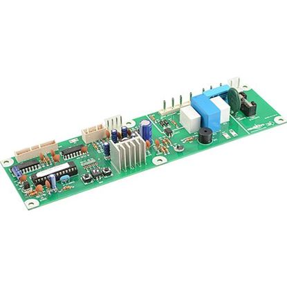 Picture of Board,Circuit (Main) for Masterbilt Part# MB02-72269