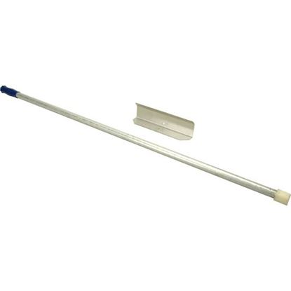 """Picture of Rake,Ice (48"""") for Follett Corporation Part# PB502303"""