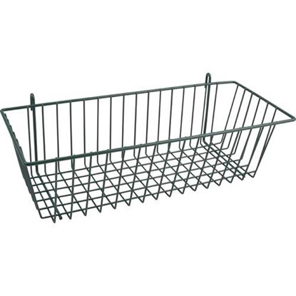 "Picture of Basket,Storage (17-3/8"") for Metro Part# METH210K3"