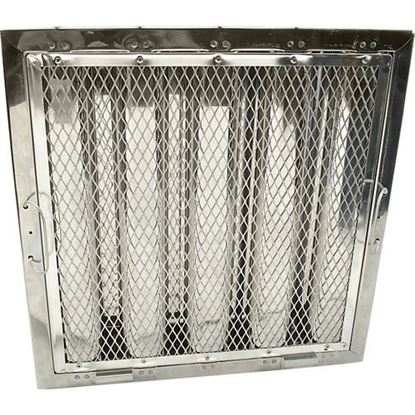 """Picture of Filter,Grease (20"""" X 25"""") for Captive Aire Part# CAP96144616"""