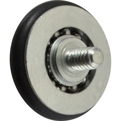 Picture of Roller(W/Tire,1-5/16Od,1/4-20) for Standard Keil Part# 1333-1010-3000