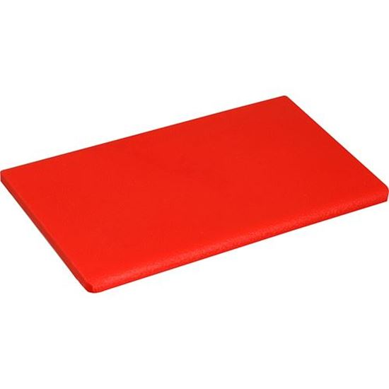 Picture of Plug,Lug (Red Plastic) for Ayrking Part# AYRB101