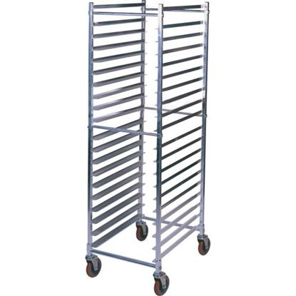 "Picture of Cart,Rack (69""H, 20-Pan) for Winholt Equipment Part# ADE1820B-KDA"