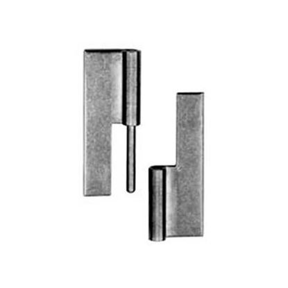 Picture of Hinge, Lift-Off (Right, S/S) for Standard Keil Part# 2874-1200-1251