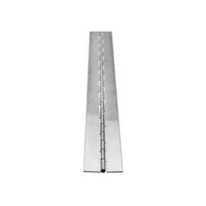 """Picture of Hinge,Continuous(1-1/16""""X6Ft) for Standard Keil Part# 2948-0121-3251"""