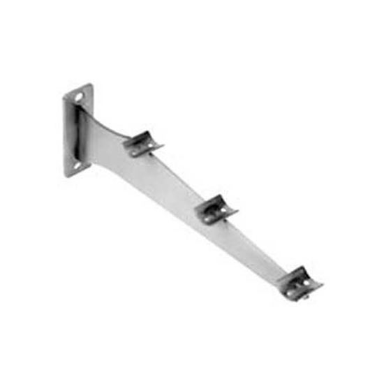Picture of Bracket,Tray Slide (Rigid,S/S) for Standard Keil Part# 1509-1010-1251