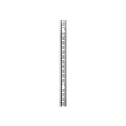 "Picture of Pilaster (S/S, Keyhole, 36"") for Standard Keil Part# 2722-0032-1251"