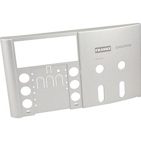 Picture of Panel,Front (Silver Top) for Franke Coffee Parts Part# 1554951