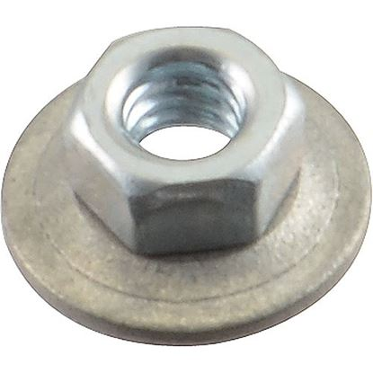 Picture of Bolt,Hex (Motor Mount) for Franke Coffee Parts Part# 1553809