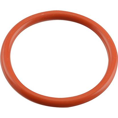 Picture of O-Ring,Piston (Silicone) for Franke Commercial Systems Part# 1T310382