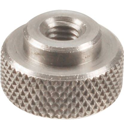 Picture of Nut,Knurled for Jaccard Part# JCC11AE