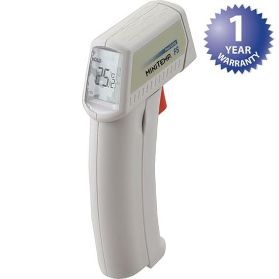 Picture of Thermometer,Mini-Temp Fs for Raytek / Fluke Electronics Part# MT-FS