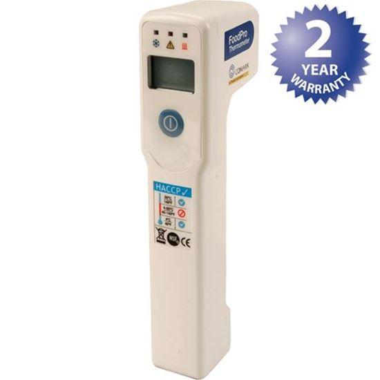 Picture of Thermometer,Laser (Foodpro) for Raytek / Fluke Electronics Part# FLUKE-FP