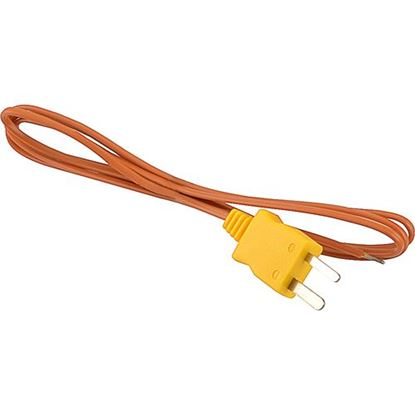 Picture of Instant Temperature Probe for Raytek / Fluke Electronics Part# 80PK1