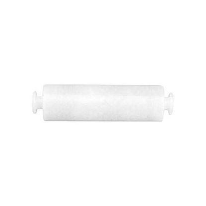 Picture of Roller,Tissue (White) for Bradley Part# P15-407