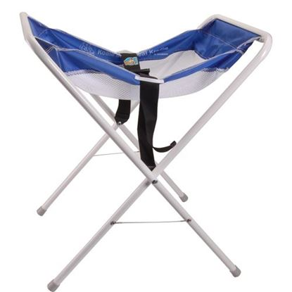 Picture of Cradle,Infant Seat(Koala,Blue) for Koala Kare Products Part# KB115-99