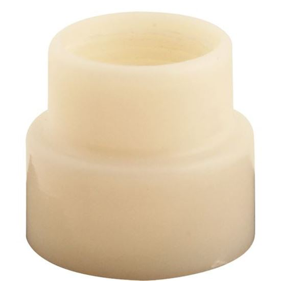 Picture of Adaptor,Screw-On (Nylon) for Bradley Part# P19-117
