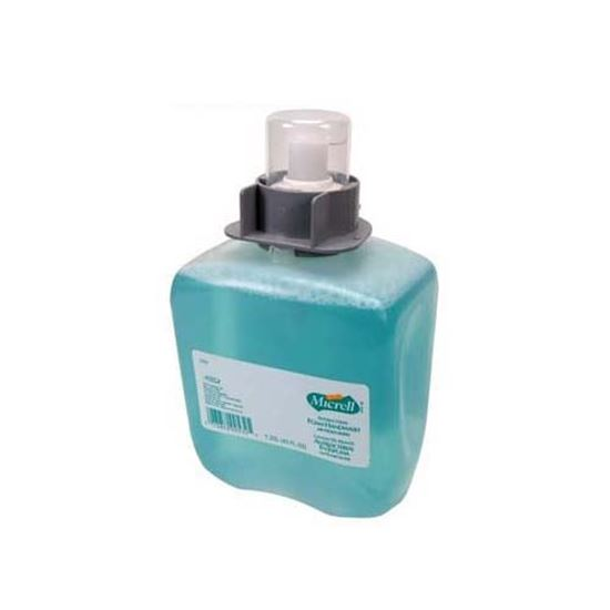 Picture of Soap,Micrell Foam(1250Ml Refil for Gojo Industries Part# 5157-03