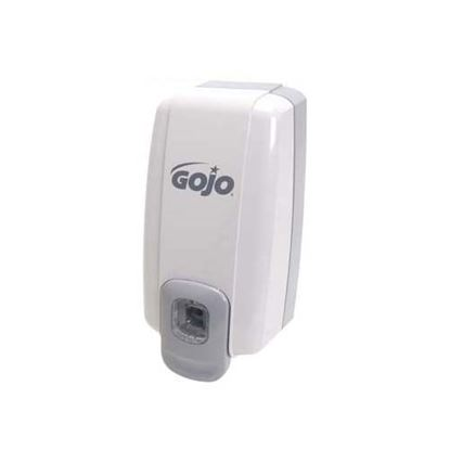 Picture of Dispenser,Lotion Soap(Gojo,Nxt for Gojo Industries Part# 2125-06FSW00