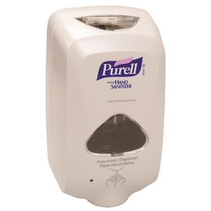 Picture of Dispenser,Purell Foam (Auto) for Gojo Industries Part# 2720-12