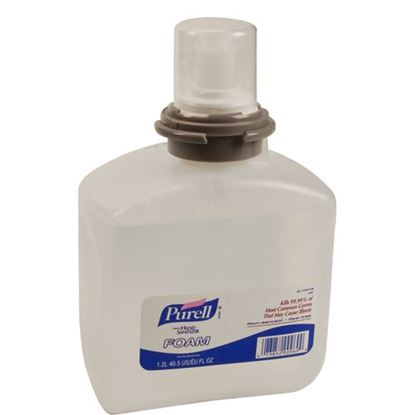 Picture of Sanitizer,Foam(Refill,Auto)(2) for Gojo Industries Part# 5392-02