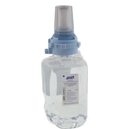 Picture of Sanitizer,Foam(700Ml,Man,Refil for Gojo Industries Part# 8705-04