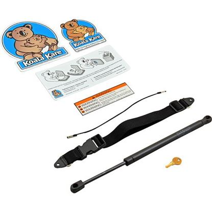 Picture of Refresh Kit (F/ Kb200) for Koala Kare Products Part# 1071KIT