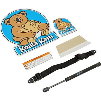 Picture of Refresh Kit (F/ Kb100-00St) for Koala Kare Products Part# 1062KIT