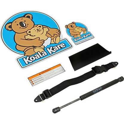 Picture of Refresh Kit (F/ Kb100-01/05St) for Koala Kare Products Part# 1063-KIT