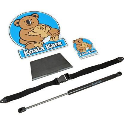 Picture of Refresh Kit (F/ Kb101-01/05) for Koala Kare Products Part# KOA1065KIT