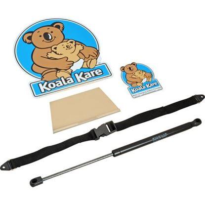 Picture of Refresh Kit (F/ Kb101-00) for Koala Kare Products Part# KOA1064-KIT