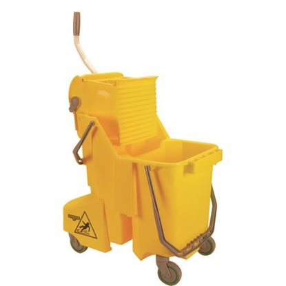 Picture of Bucket,Mop (2 Sect,W/Wringer) for Unger Enterprises Inc Usa Part# COMBY