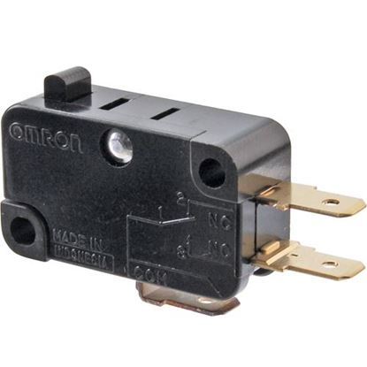 Picture of Switch,Mini (Basic) for Dean Part# FM21-0304