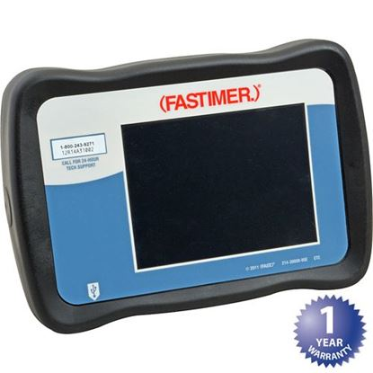 Picture of Timer,Touchscreen (Lcd) for (Fast.) Part# FASTT-500-GM