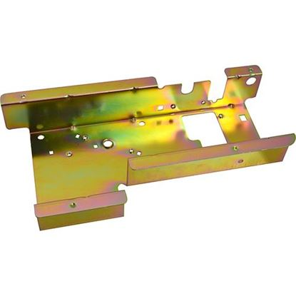 Picture of Base,Burner Assembly for Town Food Service Part# 56852-3