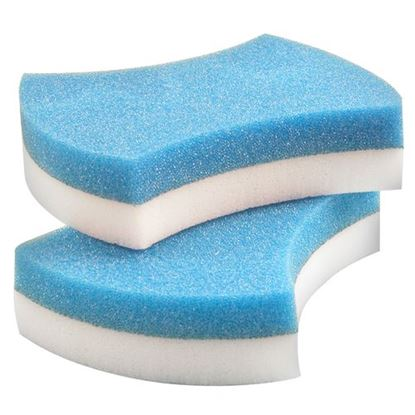 Picture of Sponge,Easy Erasing (4Pk) for 3M Commercial Care Division Part# 4004CC